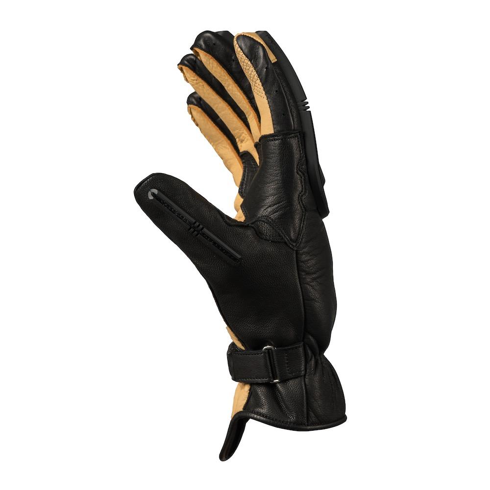 Velomacchi Speedway Gloves rt-side