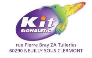 Kit Signaletic