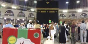 Rendang Untuk Haji