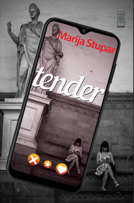 Tender - Marija Stupar   Rende