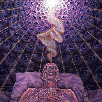Image result for astral projection