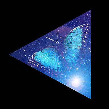 Spirit Butterfly by Olivia Tatara