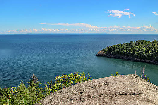 Laura Smith - Lake Superior Blue