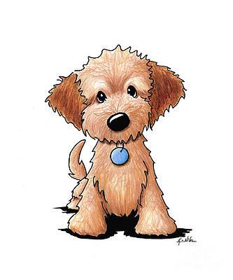 Cute Puppy Drawings Fine Art America