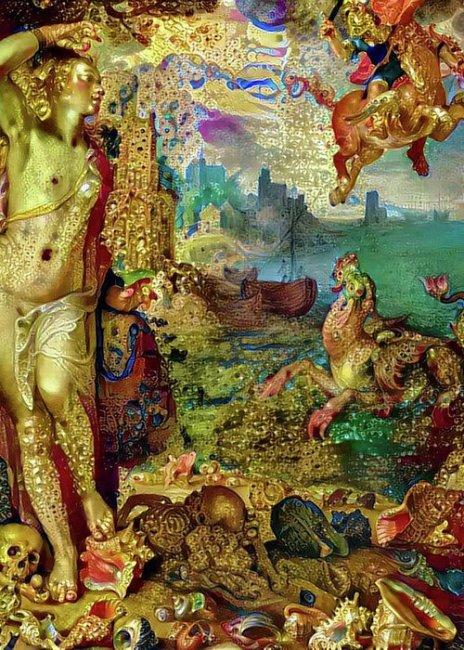 Perseus Art | Fine Art America