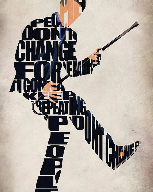 house md dr gregory house poster