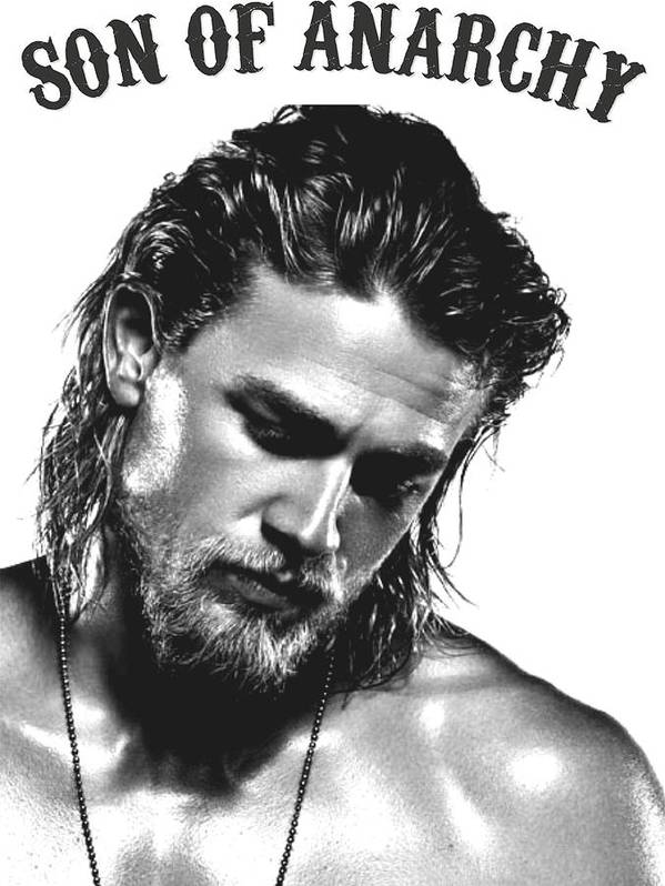 kunst sons of anarchy tv show photo