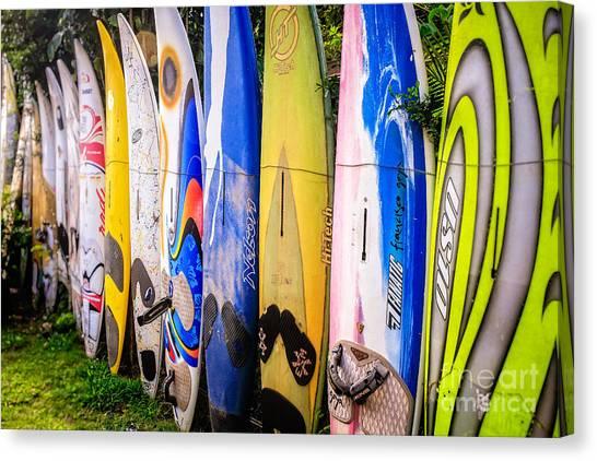 Maui Canvas Prints
