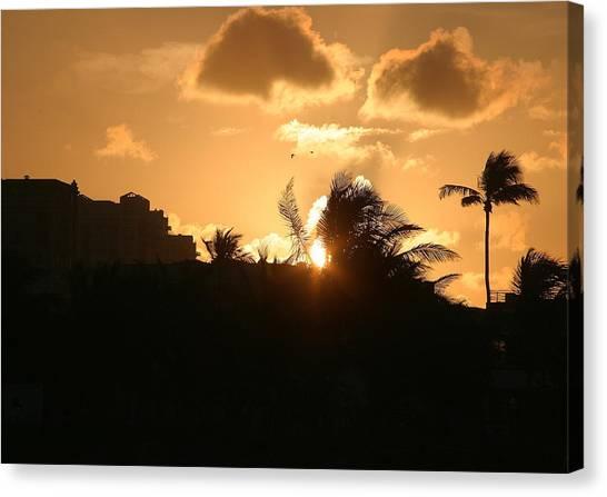 Beach Sunset Photograph By Donald Tusa