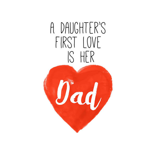 Download Father Daughter Paintings | Fine Art America