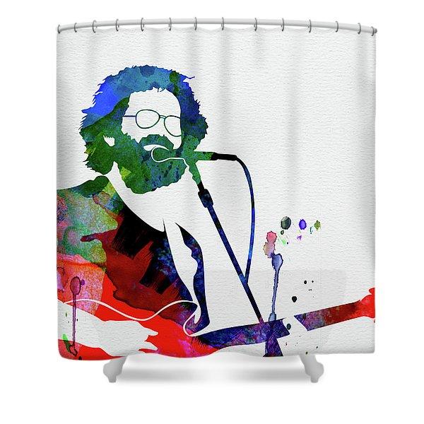 grateful dead shower curtains fine