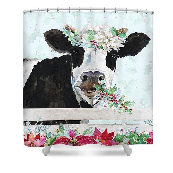 cow shower curtains fine art america