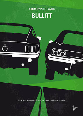 1968 dodge charger posters fine art