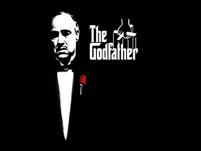 godfather movie posters fine art america