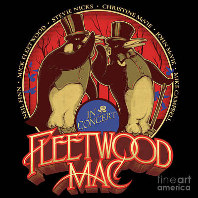 fleetwood mac posters fine art america