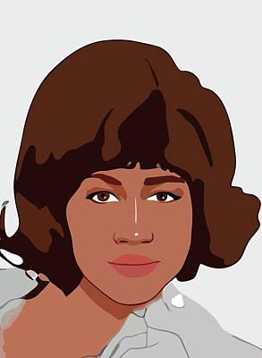 aretha franklin posters fine art america