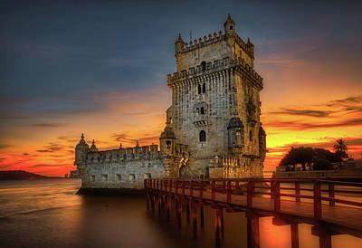 Belem Tower - Micah Offman