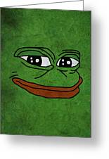 Pepe The Frog Meme Digital Art By Farrukh Shumail
