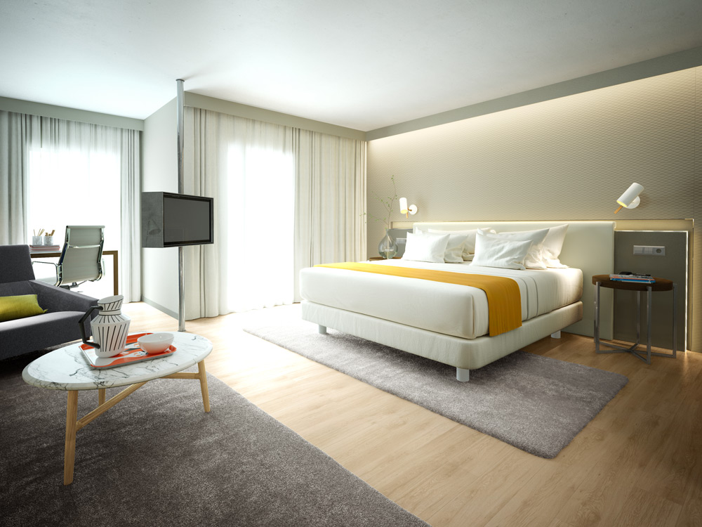Architectural Rendering Architectural Visualization For