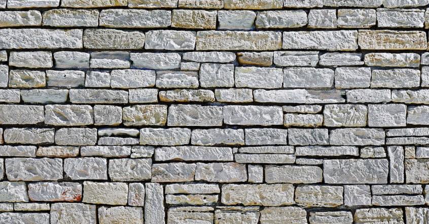 stone wall image