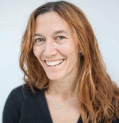 Marie Amiot et le super pouvoir de la créativité