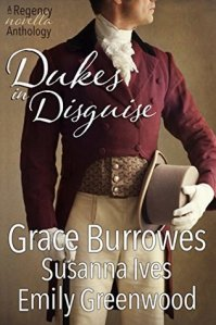 Dukes in Disguis