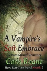 Vampire's Soft Embrace
