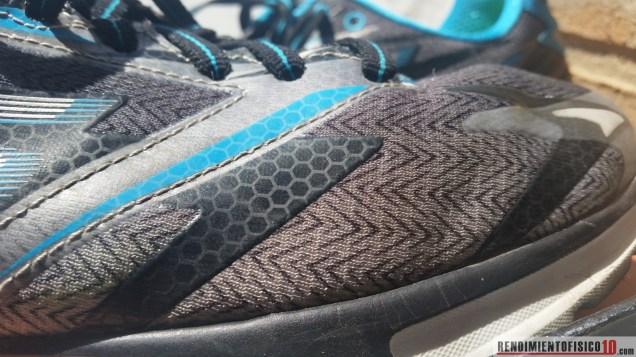 Skechers GoRun 4   rendimientofisico10.com