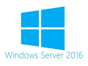 Windows Server 2016 logo - Rendszergazdát.eu