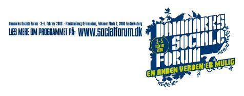 Danmarks sociale forum