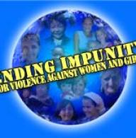 Ending Impunity for Violence against Women and Girls