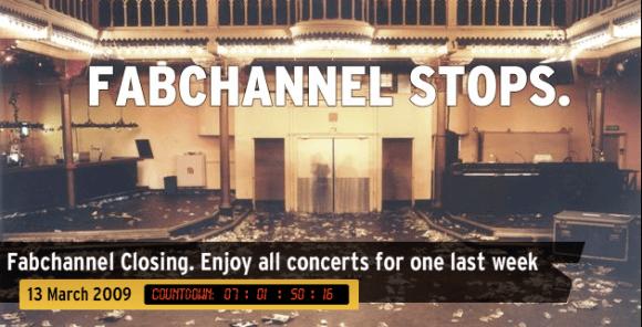 Skynd dig at se en masse koncerter!