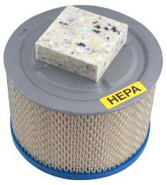 Filter HEPA UZ934