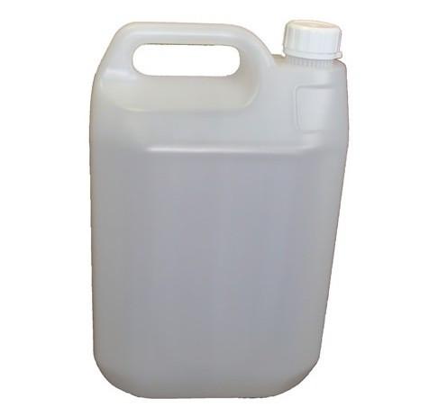 Destilleret vand 5 l