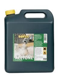 Acetone 5 l