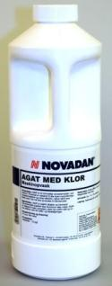 Maskinopvask pulver Agat m/klor 1,5 Kg / Bistro Powder CL 349