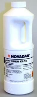 Maskinopvask pulver Agat u/klor 1,5 Kg / Bistro Powder 348