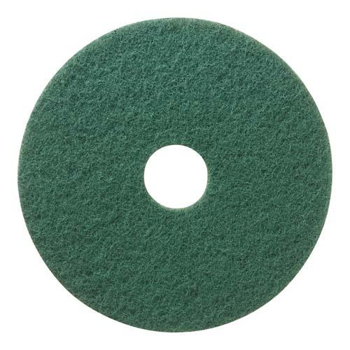 """Rondel 10"""" grøn"""