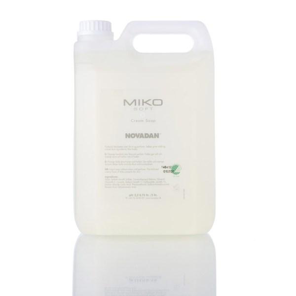 MIKO Soft Cream håndsæbe 5 L