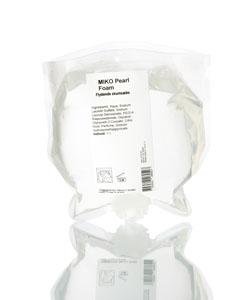 Miko Pearl skumsæbe refill1000 ml