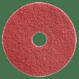 "Rondel 17"" rød"