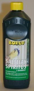 Salmiak 3 dobb. 24% 0,5 L