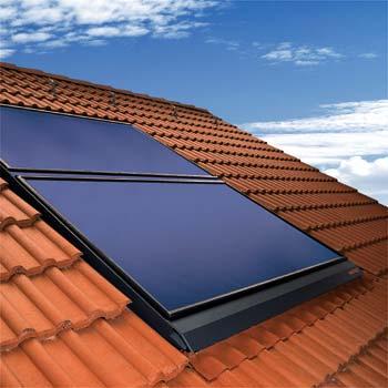 Sæt til solcelle rengøring - 4,5 m