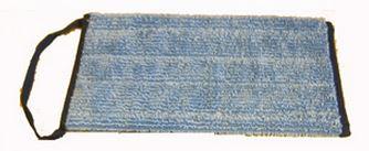 Inventar mikrofibermoppe 27 cm