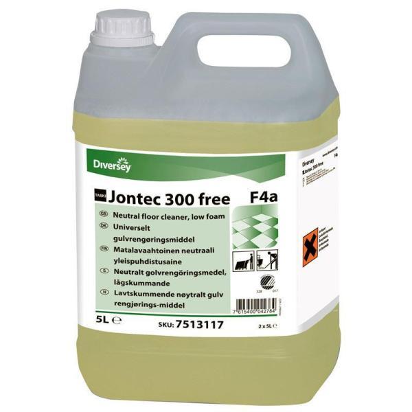 Jontec 300 Free, 5 liter