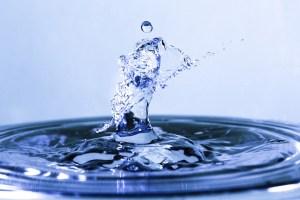 Demineraliseret vand - tank selv