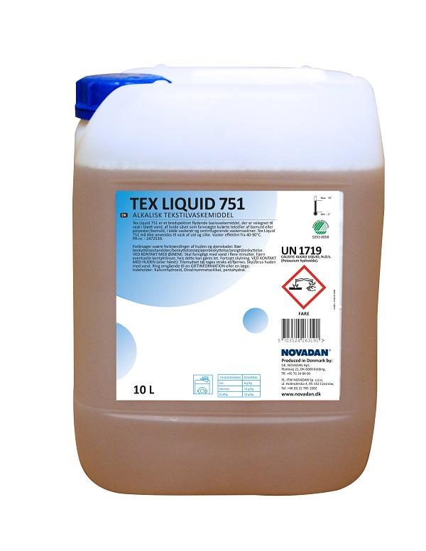 Tex Liquid 751 10 L