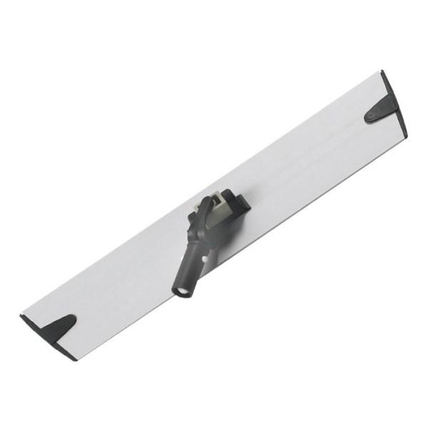 Fremfører aluminium til velcro, 40 cm.