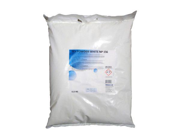 Tex Powder White NP 156 - Vaskepulver 12,5 kg
