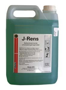Antibakteriel J-rens 5 l